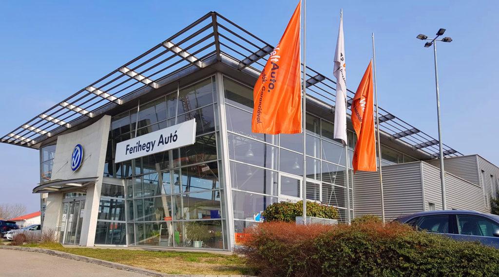 Volkswagen értékesítés, Volkswagen, SEAT, Skoda márkaszerviz.